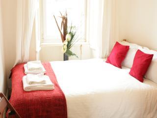 Bright three bedroom apartment in city centre - Edinburgh vacation rentals