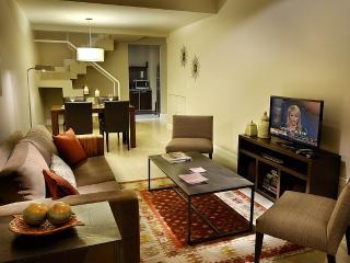 Amazing Duplex In Recoleta (R10) - Buenos Aires vacation rentals