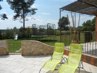 Bright 4 bedroom Villa in Aix-en-Provence - Aix-en-Provence vacation rentals