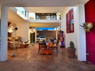 Casa Xochitl Great Space For Lots of Baja Living! - La Paz vacation rentals