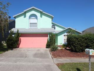 4 Bedroom  Linfields Villa with Private Pool - Orlando vacation rentals