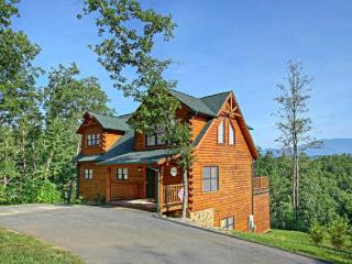 Absolutely Viewtiful - Pigeon Forge vacation rentals