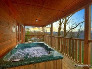 Always and Forever - Sevierville vacation rentals