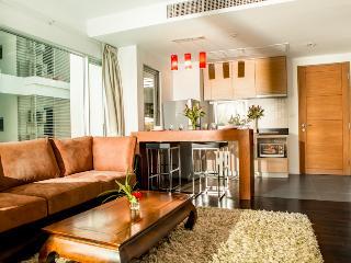 Baan Sandao Beach Front Service Apartment D204 - Hua Hin vacation rentals
