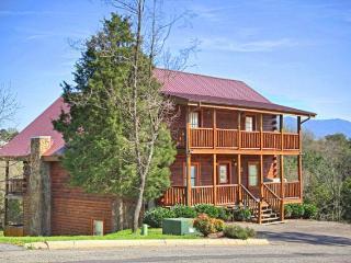 Big Bear Lodge - Sevier County vacation rentals