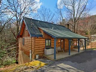 Caliente Cabin - Sapphire vacation rentals