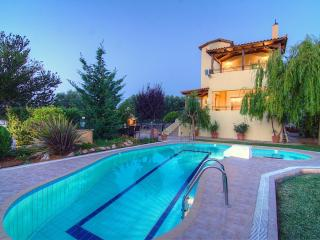 Villa Lambros - Away it From All in the Nature! - Kaloniktis vacation rentals