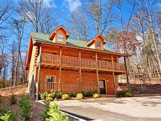 Cuddly Critters - Sevier County vacation rentals