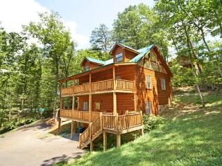 Just Relax - Gatlinburg vacation rentals