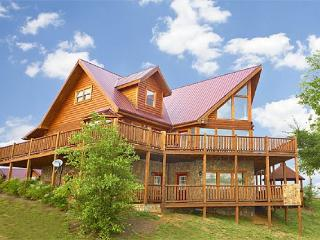 Rocky Top Lodge - Tennessee vacation rentals