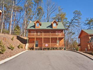 Paws A While - Sevier County vacation rentals