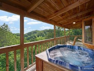 Serenity Ridge - Sevierville vacation rentals