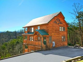 Smokies View - Blue Ridge Mountains vacation rentals