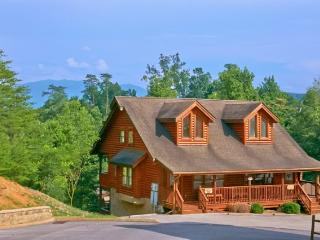 The Pampered Bear - Sevier County vacation rentals