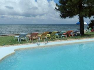 Kleines Paradies mit Pool direkt am Bananariver - Cocoa Beach vacation rentals