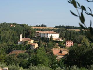 Castello di Alica - Palaia vacation rentals