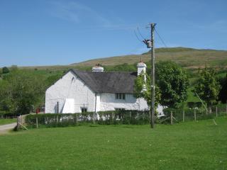 3 bedroom Farmhouse Barn with Internet Access in Llanuwchllyn - Llanuwchllyn vacation rentals