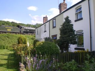 Wonderful Cottage with DVD Player and Microwave - Grosmont vacation rentals