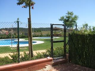 Nice Condo with Internet Access and A/C - Costa Esuri vacation rentals
