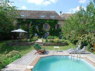 Nice House with Internet Access and A/C - La Salvetat-Peyrales vacation rentals
