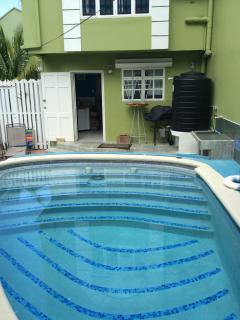 Perfect 2 bedroom Condo in Bon Accord - Bon Accord vacation rentals