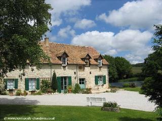 La Basse Cour B&B & Gardens near Alençon & Le Mans - Le Mans vacation rentals