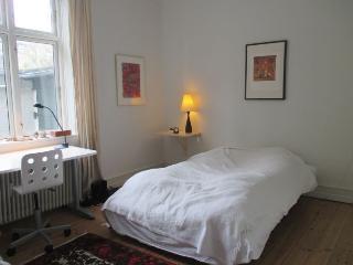 Family-friendly Copenhagen apartment with courtyard - Copenhagen vacation rentals