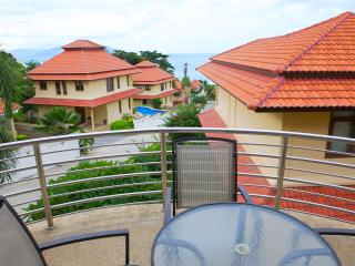 Private pool villa with ocean view - Koh Samui vacation rentals