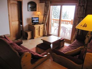 Le Roselend, Les Arcs 1800 - Les Arcs vacation rentals