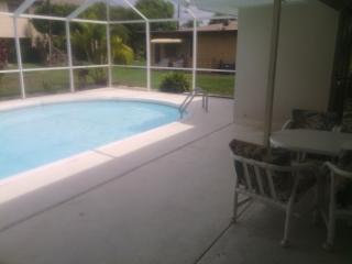 #1 VacationStudio w/ pool and in heart of the Cape - Cape Coral vacation rentals