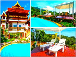 Villa Siam Lanna at Golden Pool Villas = Stunning! - Ko Lanta vacation rentals