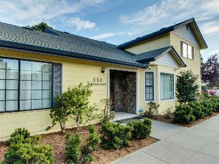 Pet-friendly family home 4 blocks from the beach! - Santa Cruz vacation rentals