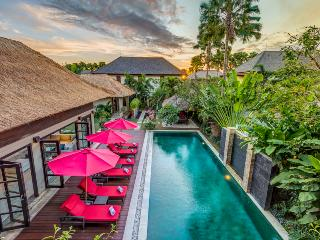 VILLA NILAYA, LUXURIOUS & SPACIOUS, GREAT LOCALE - Seminyak vacation rentals