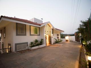 Beautiful views at Swadhisthana - Mapusa vacation rentals