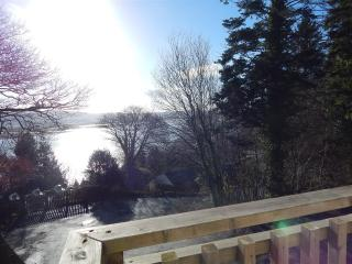 4* Bungalow no 1 - 2 Bedrooms sleeps up to 5 - Aberdovey / Aberdyfi vacation rentals