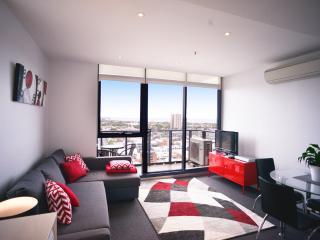 Spectacular Bay Views from the 27th Floor! - Melbourne vacation rentals