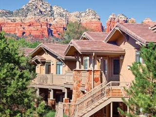 Wyndham  Sedona - 2 Bedroom 2 Bath - Munds Park vacation rentals