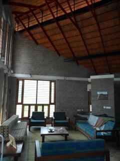 Cozy 2 bedroom Farmhouse Barn in Mysore - Mysore vacation rentals