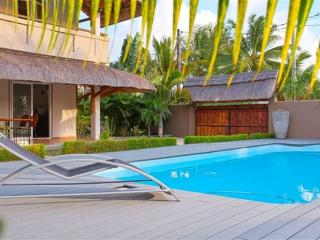 Lv 039-Premium Studio's in Pointe Aux Cannoniers - Mauritius vacation rentals