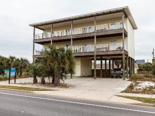 Beautiful House with Internet Access and Private Outdoor Pool - Pensacola Beach vacation rentals