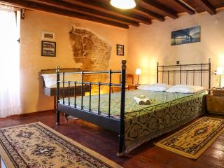Martino- 19th century stone house - Krnica vacation rentals