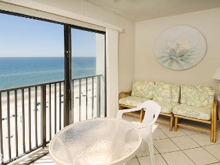 Gulf Tower 9D ~ Vibrant and Colorful Beachfront Condo~Bender Vacation Rentals - Gulf Shores vacation rentals