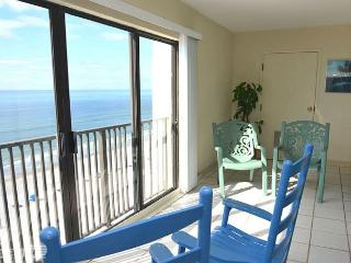 Gulf Tower 10C ~ Master Bedroom Access to Balcony ~ Bender Vacation Rentals - Gulf Shores vacation rentals
