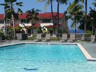 KKSR#36 Spacious, 3 bedroom townhome, sleeps 8!!! AMAZING PRICE! - Kailua-Kona vacation rentals
