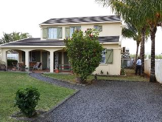Bungalow for Rent - Mauritius  (Short & Long Term) - Albion vacation rentals