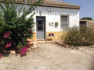 Casa Marsh - Fuente alamo de Murcia vacation rentals