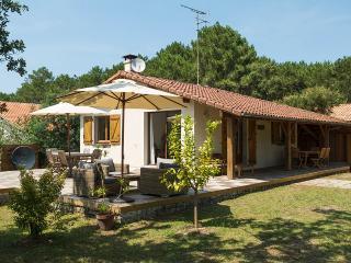 House Labenne, Beach 500m nr Hossegor & Biarritz - Labenne vacation rentals