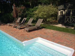 Hamptons-E Quogue, w/pool, Avail August 2016 18K - East Quogue vacation rentals