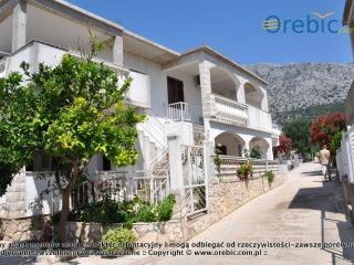 Villa Nikola Ap. 3 2 bedrooms 4 people - Orebic vacation rentals