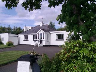 Family cottage peacefull scenic rural valley site - Ballybofey vacation rentals